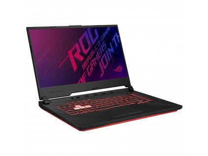 ASUS ROG Strix G15, Intel Core i5-9300H, 16GB RAM DDR4, GTX 1660Ti 6GB BazarCom.cz