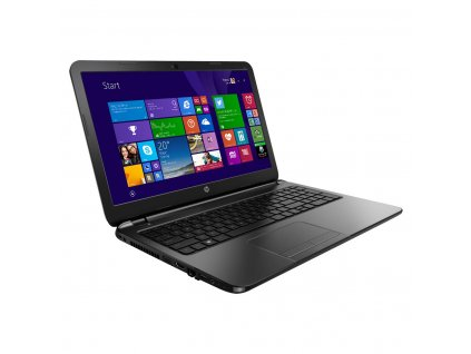 HP 250 G3, Intel Celeron N2840, 4GB DDR3, 500GB HDD Bazarcom.cz