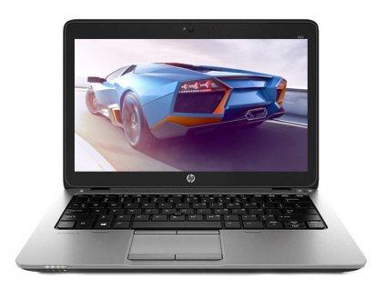 HP EliteBook 820 G1, Intel Core i7-4600U, 8GB RAM, 256GB SSD BazarCom.cz