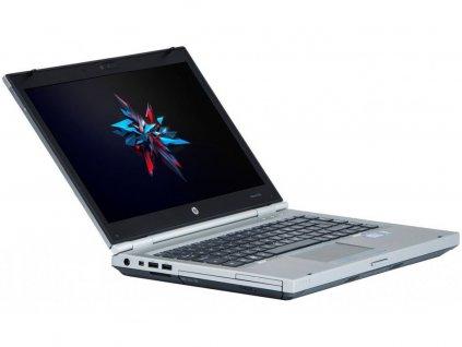 HP Elitebook 8470p, Intel Core i5-3320M, 8GB RAM, 500GB HDD BazarCom.cz