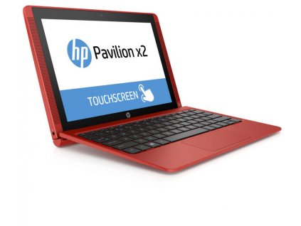 HP DetaChable x2, Intel Atom x5-Z8300, 2GB RAM, 64GB SSD Bazarcom.cz