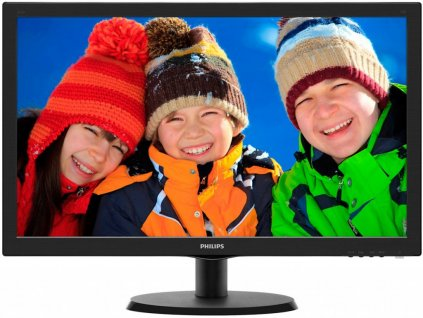 Philips 223V5L FHD - LED monitor 22""