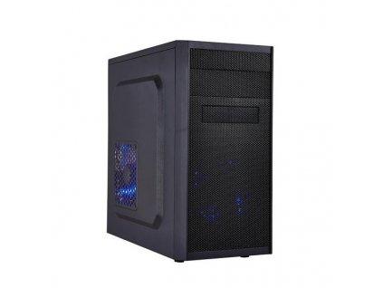 Stolní PC, Intel Pentium G6400, 8GB RAM DDR4, 1TB HDD