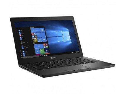 Dell Latitude 7280, Intel Core i5-7300U, 8GB RAM DDR4, 512GB SSD, Dotykový BazarCom.cz