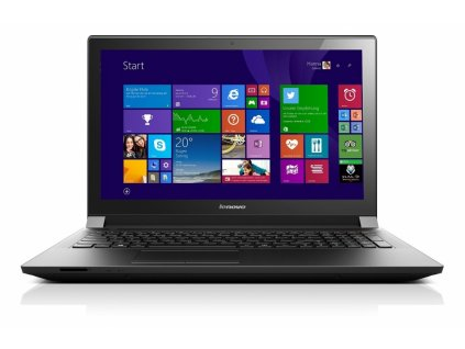 Lenovo B50-80, Intel Core i3-5020U, 4GB RAM, 1TB HDD Bazarcom.cz