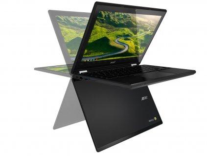 Acer ChromeBook R11, Intel Celeron N3160, 4GB RAM, 64GB eMMC BazarCom.cz
