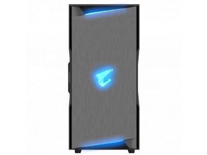 Herní PC Aorus, Intel Core i9-9900, 32GB DDR4 RAM, 1TB SSD, 2TB SSD, NVIDIA RTX 2080TI 11GB