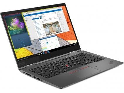 Notebook Lenovo ThinkPad X1 Carbon 4th Gen, i5-8350U, 16GB RAM, 256GB SSD, touch displej BazarCom.cz