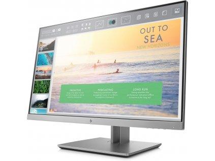 "24"" HP EliteDisplay E243 Full HD 1920 × 1080, IPS, 16:9"