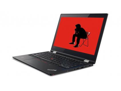 Lenovo ThinkPad L380, Intel Core i5-8250U, 8GB RAM DDR4, 256GB SSD, FHD IPS BazarCom.cz