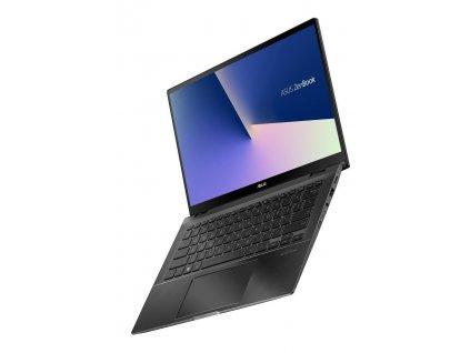 Asus Zenbook Flip 14, Intel Core i5-10210U, 8GB DDR4, 512GB SSD BazarCom.cz