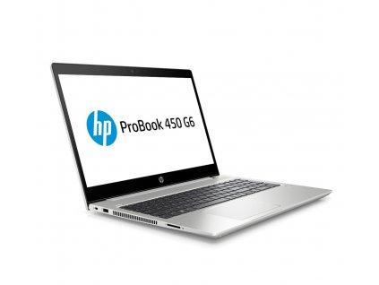 HP ProBook 450 G6, Intel Core i3-8145U, 8GB RAM, 256GB SSD FHD IPS BazarCom.cz