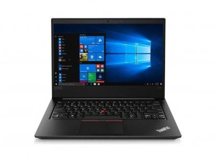 Lenovo ThinkPad E480, Intel Core i5-8250U, 8GB RAM, 256GB SSD - 1TB HDD BazarCom.cz