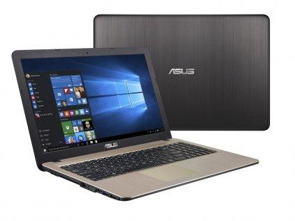 Asus VivoBook 15 X540N, Intel Celeron N4200, 4GB RAM, 128GB SSD BazarCom.cz