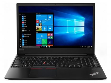 Lenovo Thinkpad E580, Intel Core i7-8550U, 8GB RAM, 256GB SSD - 1TB HDD, AMD Radeon RX 550 BazarCom.cz