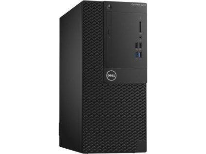Dell Optiplex 3050, Intel Core i3-7100, 8GB RAM, 128GB SSD