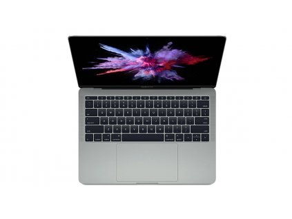 Macbook Pro 13'' 2016 Retina, Space Gray, Intel Core i5, 8GB RAM, 256GB SSD BazarCom.cz