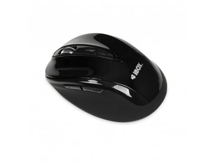 Bezdrátová Myš IBOX IMO612W I-BOX Ninja Pro BazarCom.cz