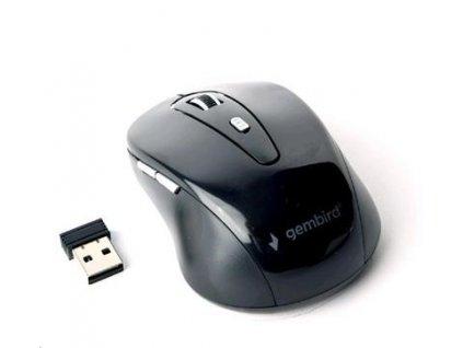 Gembird bezdrátová myš MUSW-6B-01 BazarCom.cz