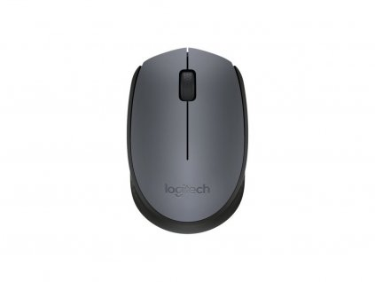 Logitech Wireless Mouse M170 BazarCom.cz