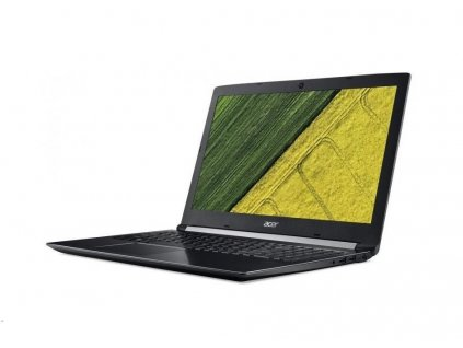 Acer ASpire A515-51G, Intel Core i5-7200U, 8GB RAM, 128GB SSD - 1TB HDD, GTX 940MX 2GB BazarCom.cz