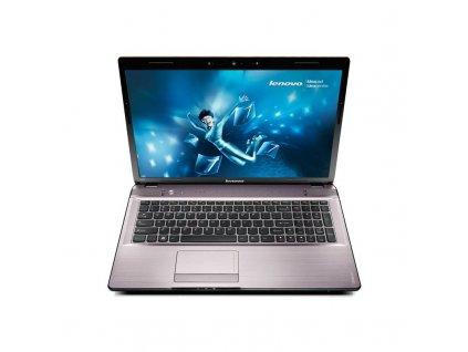 Lenovo Y570, Intel Core i5-2410M, 4GB RAM, NVIDIA GeForce GT 555M 1GB, 1TB HDD BazarCom.cz