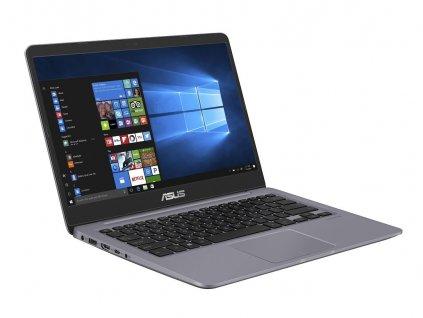 ASUS VivoBook 14, AMD Ryzen 3 3250U, 4GB RAM DDR4, 128GB SSD, FHD Bazarcom.cz