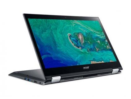 Acer Spin SP 313-51, Intel Core i3-8130U, 4GB RAM, 256GB SSD, FHD IPS 2v1 BazarCom.cz
