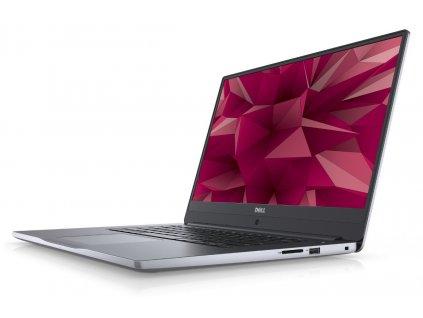 Dell Inspiron 15 7560, Intel Core i7-7500U, 8GB RAM, NVIDIA 940MX 4GB, 128GB SSD - 1TB HDD BazarCom.cz
