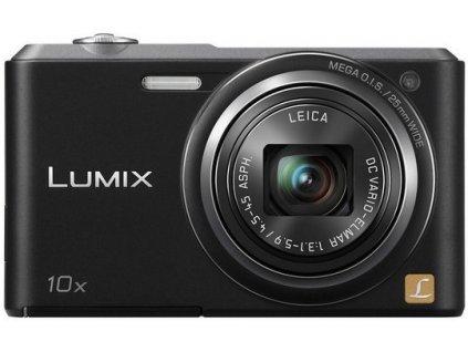 Digitální fotoaparát Panasonic LUMIX DMC-SZ3 Bazarcom.cz