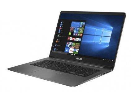 Asus ZenBook UX530U ultrabook, Intel Core i5, 8GB RAM, NVIDIA GeForce 940MX 2GB, 256GB SSD BazarCom.cz