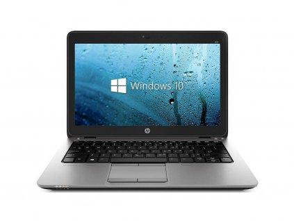 HP EliteBook 820 G1, Intel Core i7-4600U, 4GB RAM, 500GB HDD Bazarcom.cz