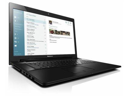 Lenovo G70, Intel Pentium 3585U, 8GB RAM, 480GB SSD, NVIDIA GeForce GT 820M 2GB BazarCom.cz