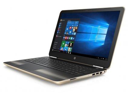HP Pavilion 15-au003nc, Intel Core i3-6100U, 8GB RAM, 1TB HDD, NVIDIA 940MX 2GB BazarCom.cz