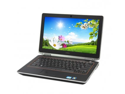 Dell Latitude E6320, Intel Core i3-2520M, 4GB RAM, 240GB SSD BazarCom.cz