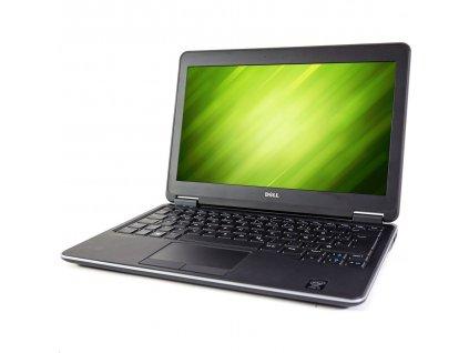 Dell Latitude E7240, Intel Core i5-4200U, 8GB RAM, 240GB SSD BazarCom.cz