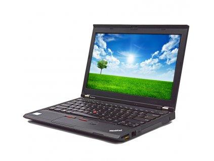Lenovo X230, Intel Core i5-3320M, 6GB RAM, 128GB SSD HD BazarCom.cz
