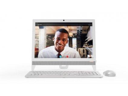 Lenovo IdeaCentre 310-20IAP, Intel Pentium J4205, 4GB RAM, 240GB SSD