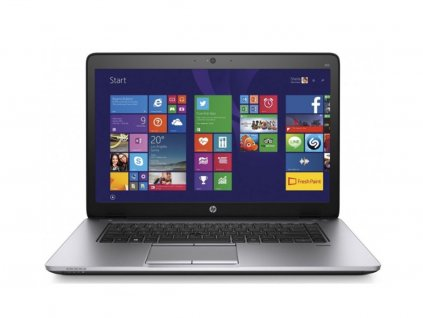 HP EliteBook 840 G2, Intel Core i5-5200, 4GB DDR3 RAM, 128GB SSD BazarCom.cz