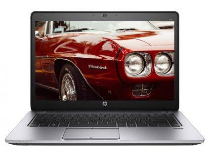 HP EliteBook 840 G2, Intel Core i5-5200U, 4GB DDR3 RAM, 128GB SSB BazarCom.cz