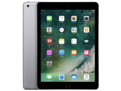 Apple iPad 5 Space Gray, IPS Retina QXGA displej, A9 64bit, 2GB RAM, 32GB Bazarcom.cz