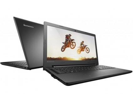Notebook pro studenta Lenovo IdeaPad 100-15IBD, černá BazarCom.cz