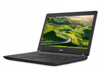 Levný notebook do domácnosti Acer Aspire ES14, černá BazarCom.cz