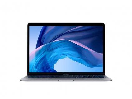 """Stylový notebook Apple MacBook Air 13"""" (2020), RETINA, Space Gray BazarCom.cz"""