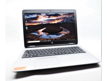 Kvalitní pracovní notebook HP ProBook 655 G2, černá BazarCom.cz