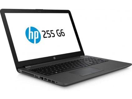 HP 255 G6, šedý, AMD E2, AMD Radeon R2, 128GB SSD BazarCom.cz