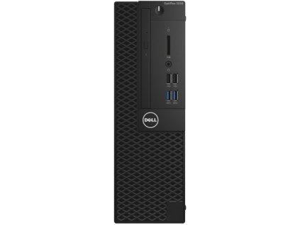 Dell Optiplex 3060, Intel Core i3-8100T, 8GB RAM, 256GB SSD