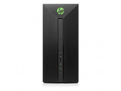 Herní PC Pavilion 580-011nc, Intel Core i7-7700, 16GB RAM DDR4 2666MHz, 256GB SSD, 1TB HDD, NVIDIA GeForce GTX 1060 3GB BazarCom.cz