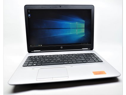 Notebook HP ProBook 655 G2, AMD Pro A10, 8GB RAM, AMD Radeon R6, 500GB HDD, Webkamera, Wifi, Windows 10 BazarCom.cz