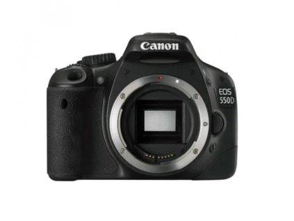 Canon EOS 550D bazarcom.cz
